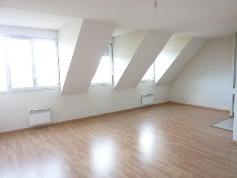 Vente Appartement 2 pièces, Dreux (28)